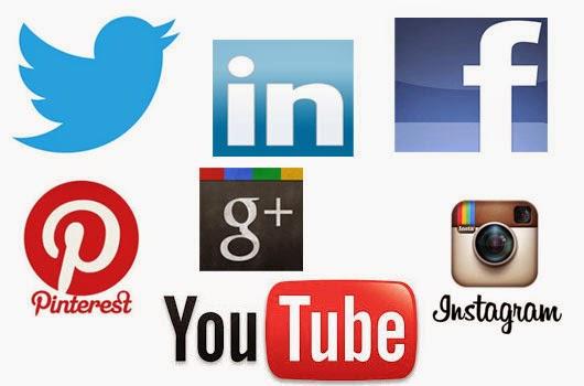optimasi sosial media