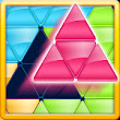 Download Block Triangle puzzle Tangram Latest Apk for Android