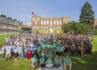 Campus Spotlight: Concordia University of Edmonton