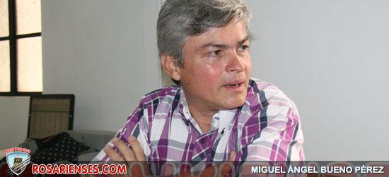La expedición de las cartas de residencia se blindó: David Castillo | Rosarienses, Villa del Rosario