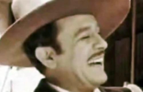 Pedro Infante - Paloma Querida