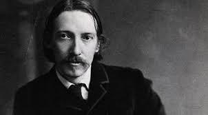 Robert Louis Stevenson - Cantos de viaje