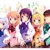 ▷ Descargar Gochuumon wa Usagi Desu ka??: Sing for You - [BDRip] FullHD1080p Sub Español