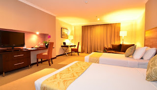 Garden Permata Hotel Bintang 4 48 Km Dari Gedung Sate