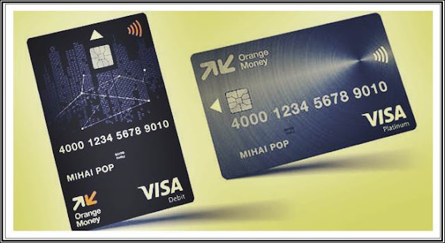 pareri forum orange money card visa