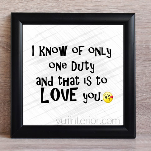 Fun Frame For Lovers, Valentine's Day Gifts in Port Harcourt, Nigeria