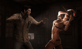 Silent Hill Homecoming (PC) 2009