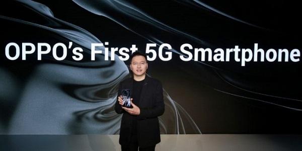 جميع هواتف الجيل الخامس الذكية التي تم الإعلان عنها في MWC 2019