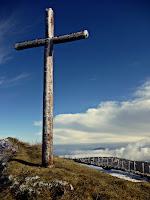 Croce Monte Bue