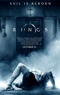 The Ring 3 Movie