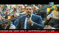 برنامج القاهرة 360 حلقة الجمعه 16-12-2016