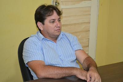 Resultado de imagem para prefeito apolinario