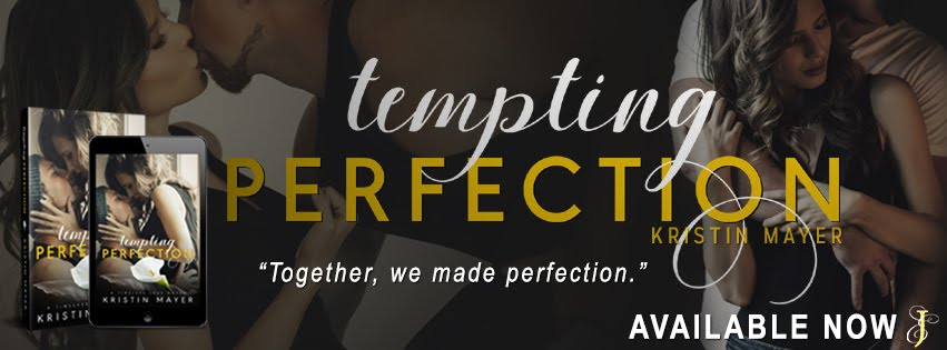 Tempting Perfection Release Blitz