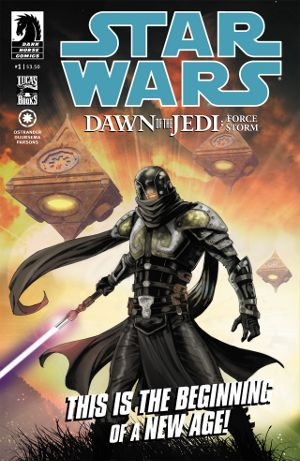 Star Wars: Dawn of the Jedi - Force Storm #1 Download