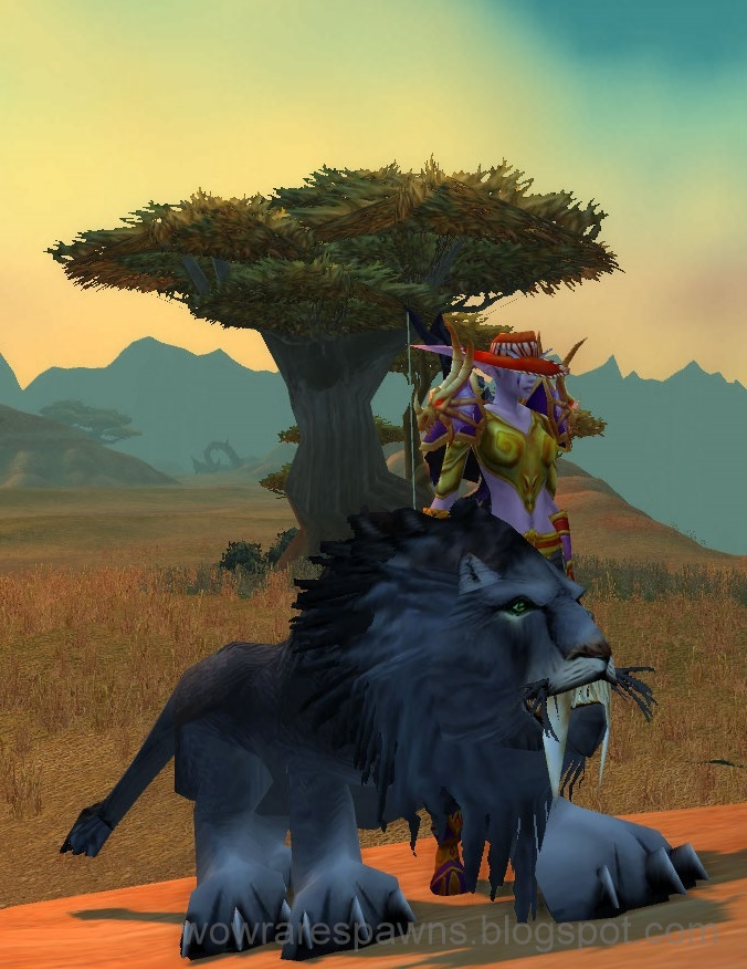 Patch 4.2 New Hunter Pets: All 8 rares found | Engadget