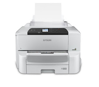 Epson WorkForce Pro WF-C8190 Driver, Review And Price