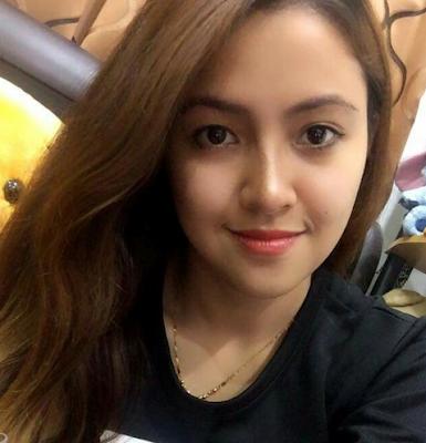 Kenalilah Biodata Penuh Penyanyi Cantik Baby Shima