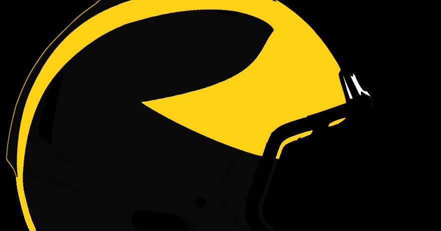 Mississippi High School Football Helmets 2a