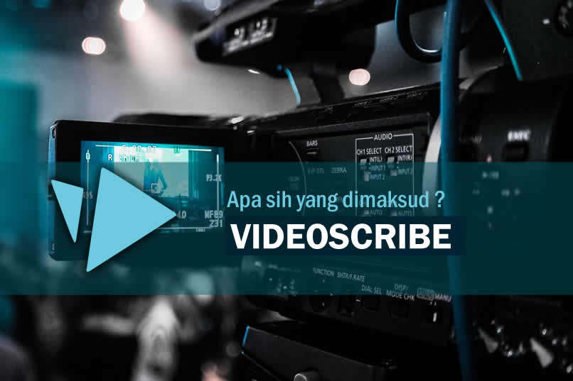 Pengertian dan Fungsi Videoscribe Sparkol