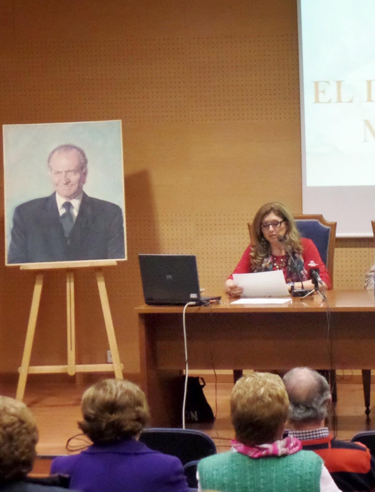 """El Blog de María Serralba - Presentación """"EL DIOS DEL FARO"""" Yecla (Murcia)"""