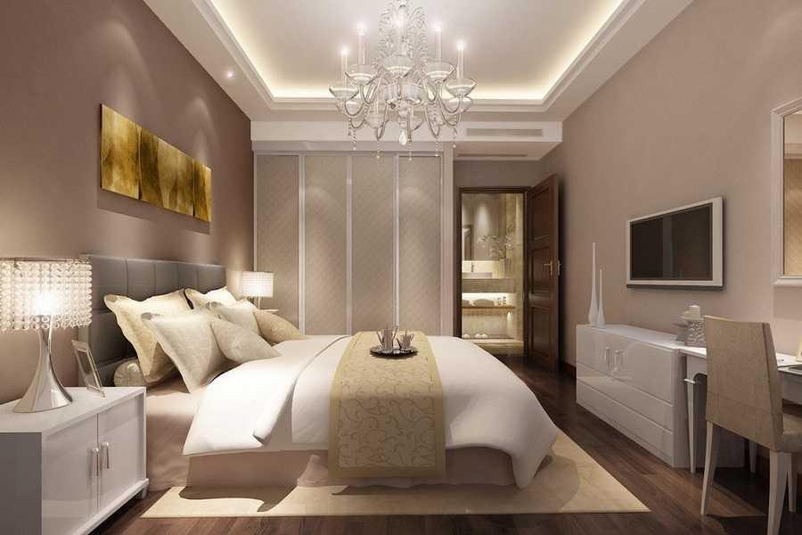Design interior hotel clasic de lux - Amenajari Interioare / Design Interior - Arhitect - Constanta