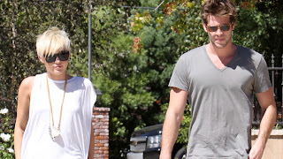 Did Miley Cyrus and Liam Hemsworth split?
