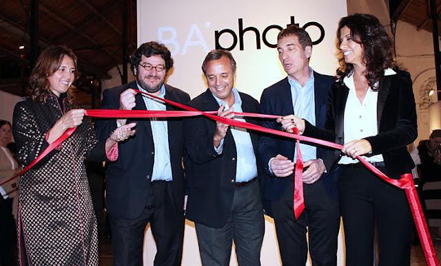 Inauguró en La Rural la 13° edición de #BAphoto