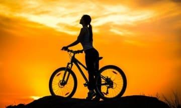 Можно ли похудеть, катаясь на велосипеде