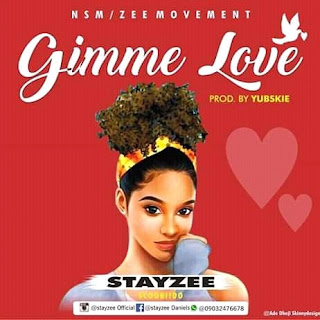 Download Gimme Luv by Stayzee