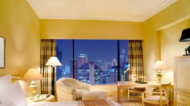 Inilah Prestasi JW Marriott Hotel Jakarta yang Wajib Anda Tahu