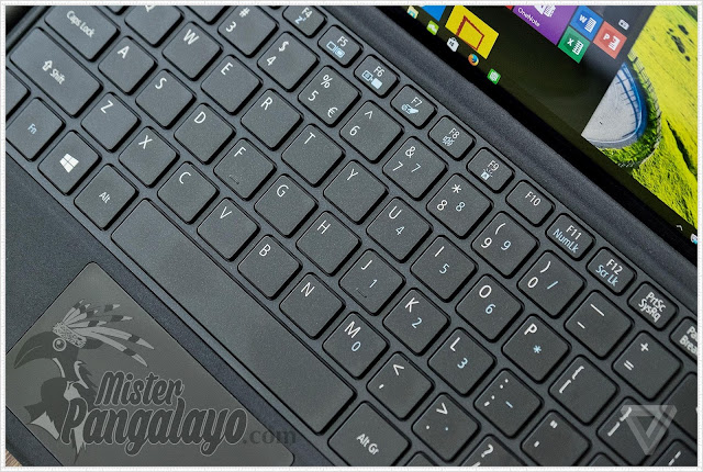 Switch Alpha 12: Notebook Hybrid Intel Core Pertama Tanpa Kipas