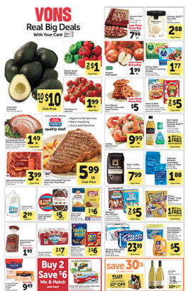 Supermarket deals of the week uk