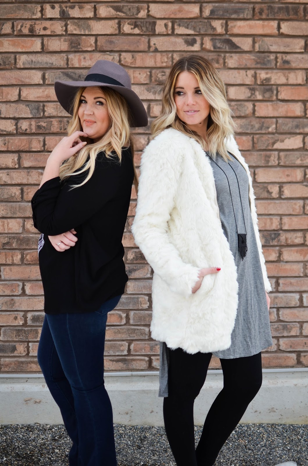 Winter Outfits, Utah Fashion Blogger, Modest