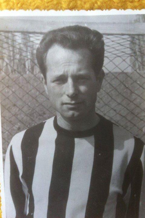 Nicolae Campo