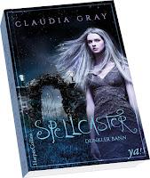 http://www.amazon.de/Spellcaster-Dunkler-Bann-Claudia-Gray/dp/3959670265/ref=sr_1_2_twi_per_1?ie=UTF8&qid=1457871609&sr=8-2&keywords=spellcaster