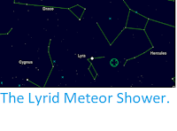 http://sciencythoughts.blogspot.com/2019/04/the-lyrid-meteor-shower.html