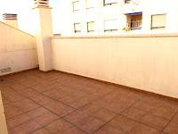 atico duplex en venta calle rio ebro castellon terraza