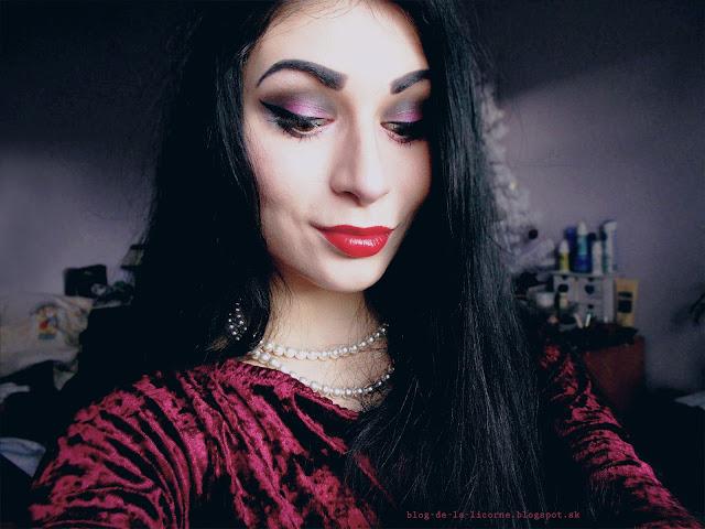 Revlon Eyes, Cheeks + Lips Palette Review