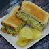Sándwich Pepiado (con Aguacate y Pollo)