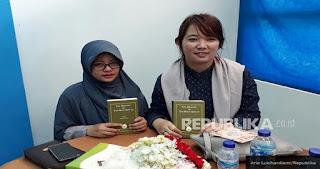 Subhanallah... Ceramah Dr Zakir Naik di Bandung Menjadi Ajang Bersyahadat