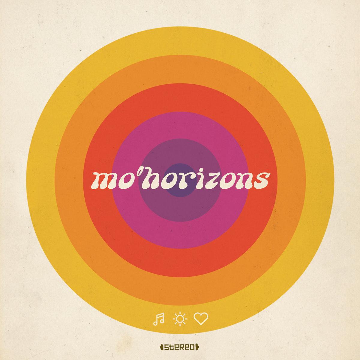 Music Sun Love von Mo' Horizons im Full Album Stream | Album- und Vinyltipp