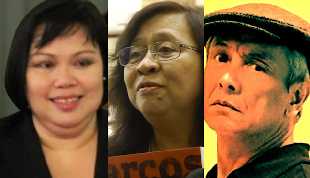 Atty. Paula knocks out Jim Paredes, Raissa Robles over ICC comment