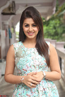 Nikki Galrani at Prema leela pelli gola trailer Launch ~  Exclusive 038.JPG