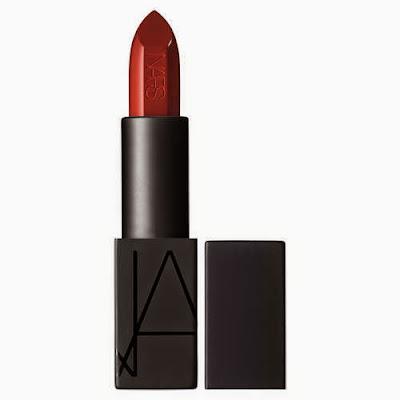 Audacious Lipstick Olivia