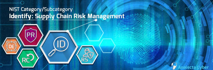 Avoid Supply Chain Compromise by using the NIST Cybersecurity Risk Management Process
