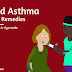 Child Asthma Home Remedies | Treatment In Ayurveda