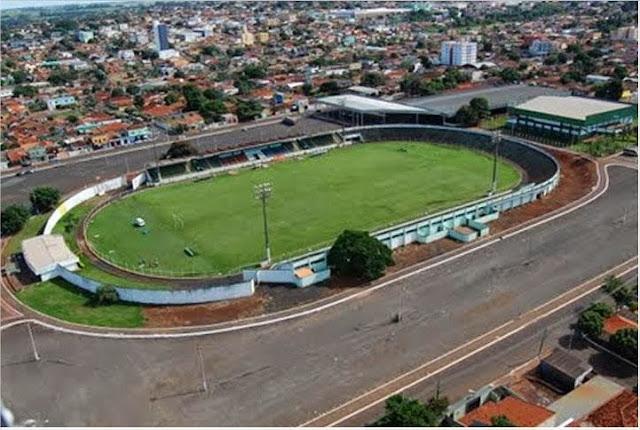 Resultado de imagem para Atlético Rioverdense