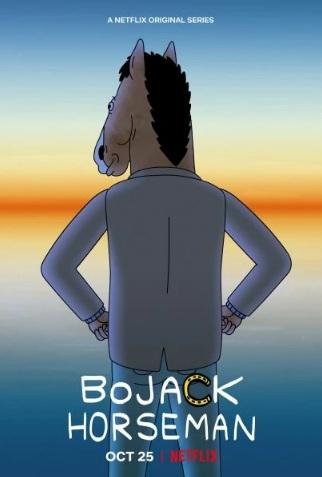 BoJack Horseman – Saison 6 [Complete] [Streaming] [Telecharger]