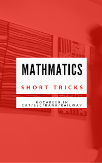 Advance Math Notes in Hindi: Download Now PDF