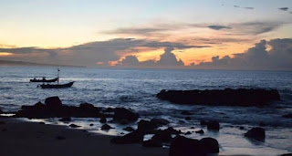 Pantai Jayanti Cianjur